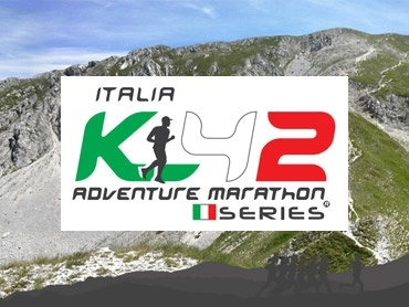 Al via la K42 Adventure Marathon